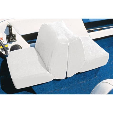 Taylormade Back To Back Boat Seat Covers by Boat Back To Back Seat Covers Velcromag