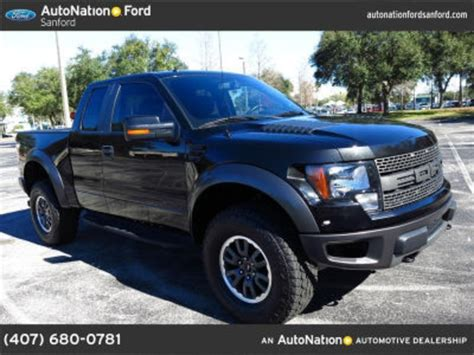 Used Ford Raptor Florida   Mitula Cars