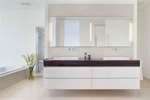 Waschbecken Mit Unterschrank Modern : ideen f r die perfekte badezimmereinrichtung ~ Markanthonyermac.com Haus und Dekorationen