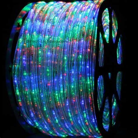 dimmable led light spool multi color led lights 148ft rlwl 148 mt direct