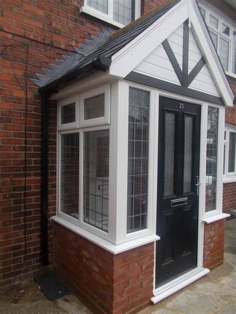 Front Door Porch by Edwardian Porches Uk Search Architecture