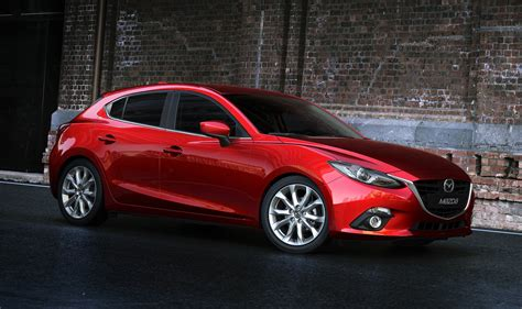 small mazda mazda 3 new small car won 39 t join sub 20k price war