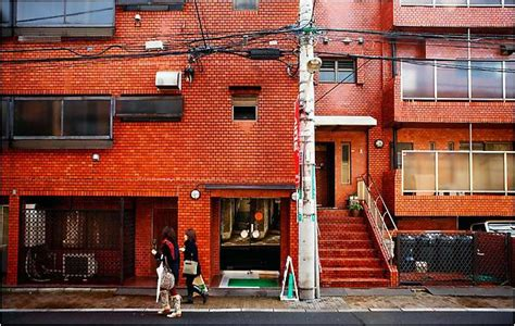 house hunting  tokyo   york times