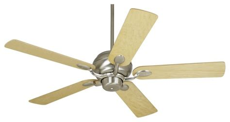 Casa Vieja Ceiling Fan Wall by 52 Quot Casa Vieja Casa Optima Steel Ceiling Fan