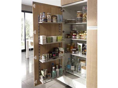 amenagement interieur de placard de cuisine des placards pratiques pour la cuisine décoration