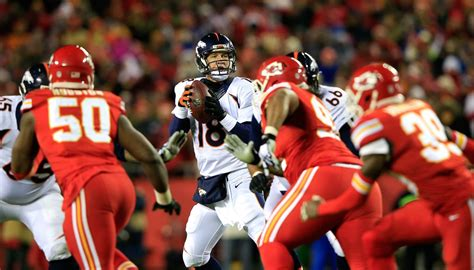 kc chiefs  wear red  red  la chargers thursday