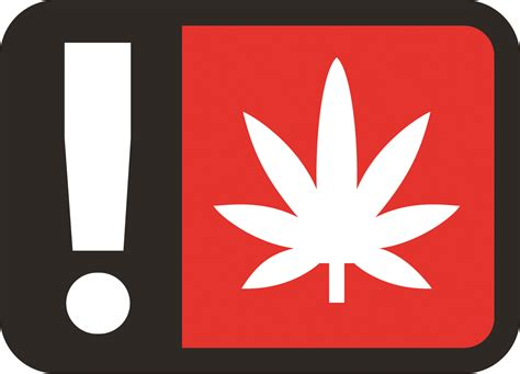 What Is The Symbol by Oregon Health Authority Cannabis Universal Symbol