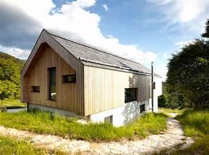 Tiny House österreich : local larch clads this contemporary alpine farmhouse in ~ Whattoseeinmadrid.com Haus und Dekorationen
