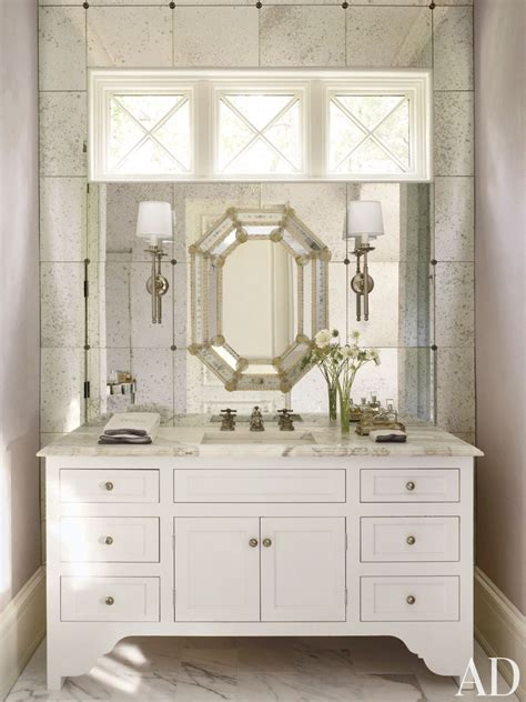 traditional bathroom by suzanne kasler interiors ad