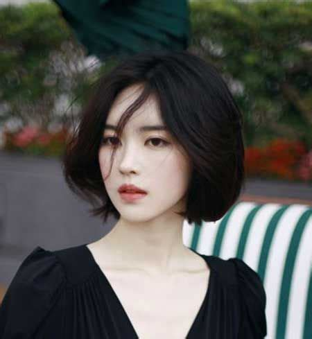 Best 25  Asian short hair ideas on Pinterest   Korean