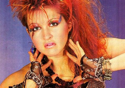 10 facts that will show you cyndi lauper s true colors