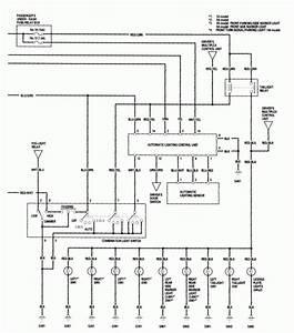 Acura Rsx Fuse Box Diagram