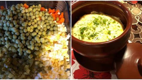 Krāsnī cepts karstais rasols ar siera 'cepurīti' - DELFI