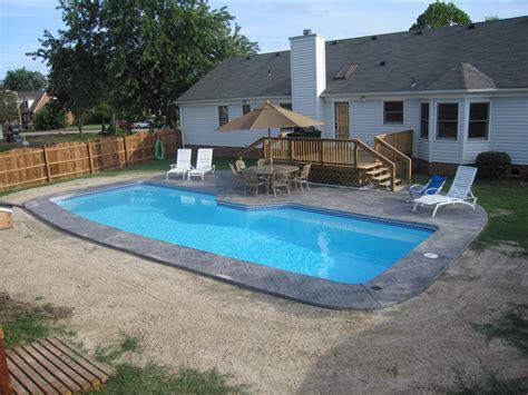 fiberglass pool designs poseidon large fiberglass inground viking swimming pool