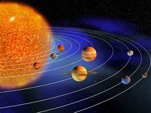 Solar System - body, water, process, Earth, form, energy ...