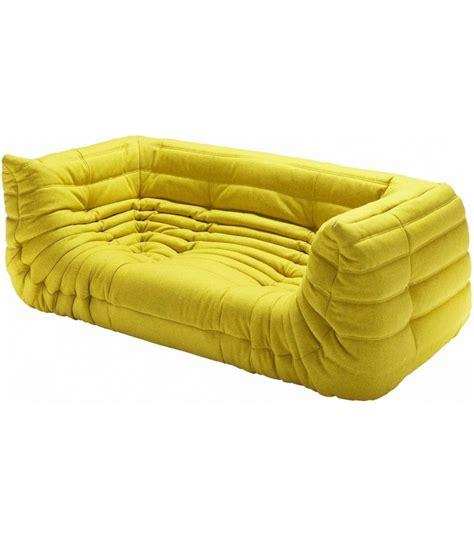canape togo ligne roset togo ligne roset 2 seater sofa large milia shop