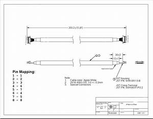 Firewire Pin Diagram  Firewire  Free Engine Image For User