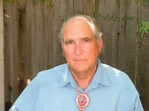 Candidate bio: David Croteau