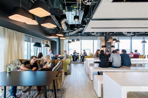 Googles New Office In Dublin by Office Dublin 3 Interior Design Ideas