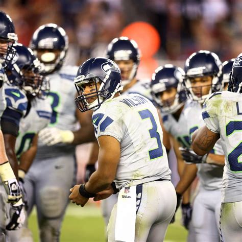 seahawks playoff picture analyzing  latest outlook