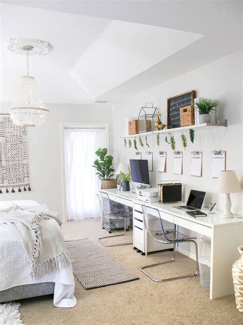 Sharps Bedroom Home Office by Office Organization Ideas And Minimalist Checklist House Mix