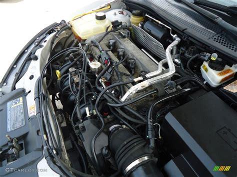 2 3 Liter Ford Engine Problems by 2004 Ford Focus Se Sedan 2 3 Liter Dohc 16 Valve 4