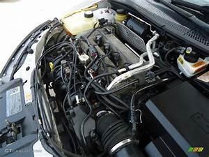 2004 Ford Focus Se Sedan 2 3 Liter Dohc 16