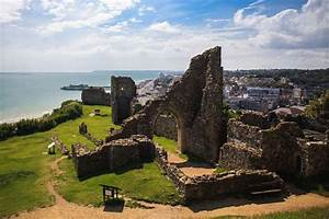 Why Hastings Is The Shoreditch Of Sussex And The Uk U2019s New Art Hotspot