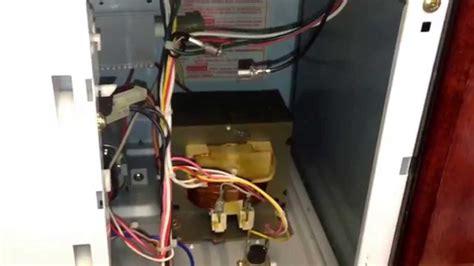 ge monogram hood zesf blew  fuse   repair prime hvac appliance repair