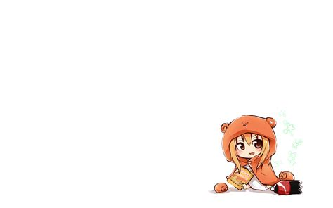 Iphone Aesthetic Iphone Umaru Chan Wallpaper by Himouto Umaru Chan Hd Wallpaper Background Image