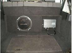 Sager Jeep 04 NET Audio Wichita Falls, TX 940