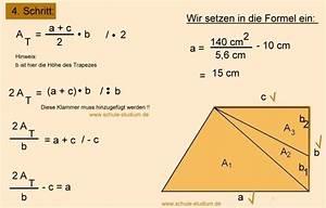 Wartezeit Studium Berechnen : mathematik 8 klasse seite a eines trapezes berechnen ~ Themetempest.com Abrechnung