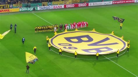 Maybe you would like to learn more about one of these? Borussia Dortmund gegen 1.FC Union Berlin - - - Highlights ...