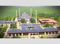 """Will Budapest get its first """"mega"""" mosque?"""