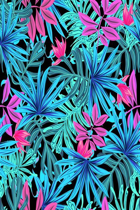 Vibrant Floral Design Free Stock Photo Public Domain