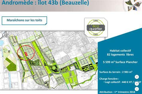 Wohnblock Zac Andromede In Blagnac by Blagnac Beauzelle Zac Androm 232 De Page 15 Skyscrapercity