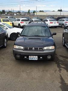 1997 Subaru Legacy Outback Awd For Sale In Wa  Us
