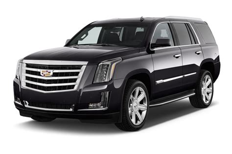 report corvette  powered cadillac escalade