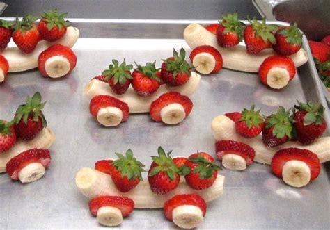 bak plating creative fruit salad decoration ideas www imgarcade