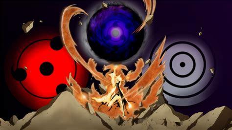 Naruto Wallpaper Juubi Dama By Jesero1 On Deviantart