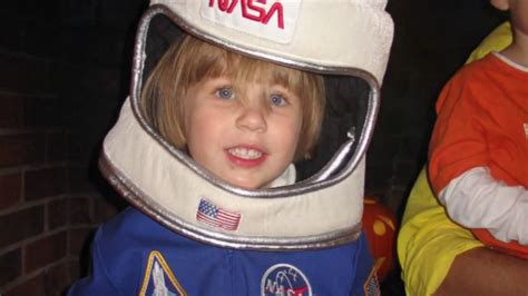 Minneapolis Public Schools School Matters Astronaut Abby Feature  2013 Youtube