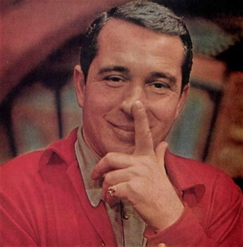 perry como how old from our archives i call on perry como the saturday