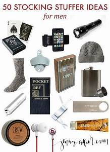50 stocking stuffers for men