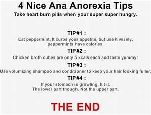 Anorexia Tips | alexia maron | Page 7