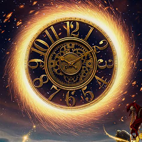 Chronos   Time on Behance