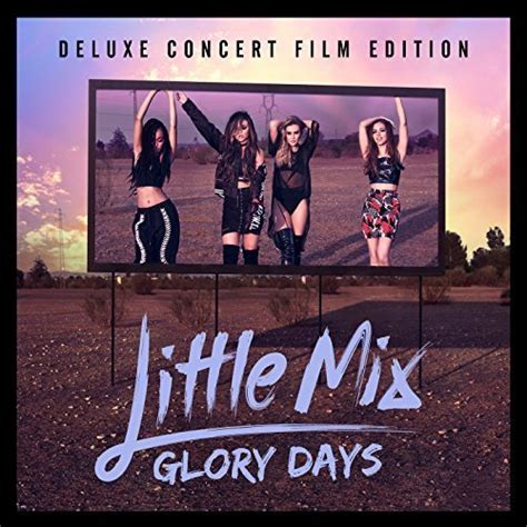 Download Little Mix - Glory Days (Deluxe Edition ) (2016 ...