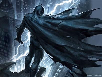 Batman Wallpapers Dark Knight Resolution Returns Desktop