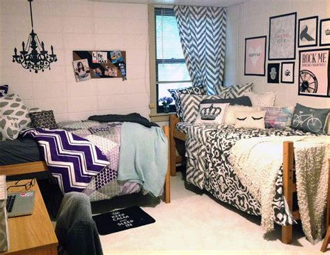 Dorm Rooms : Parents Increasingly Have Designs On Their Kids' Dorm