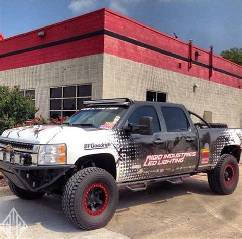 chevy prerunner truck silverado prerunner truck project pinterest chevy