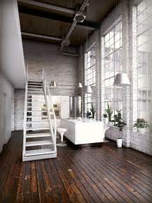 inspiring apartment with loft bedroom photo white home interior industrial inspiration bedroom
